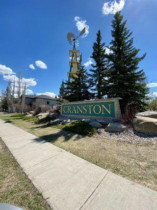 Photo 28: 62 Cranston Way SE in Calgary: Cranston Semi Detached for sale : MLS®# A1107604