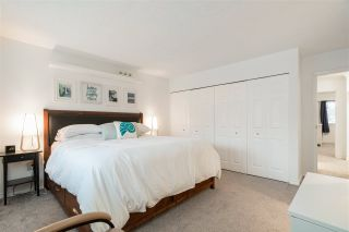 """Photo 17: 9106 WILTSHIRE Place in Burnaby: Government Road Townhouse for sale in """"Wiltshire Village"""" (Burnaby North)  : MLS®# R2564479"""