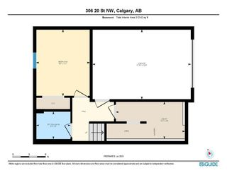 Photo 41: 306 20 Street NW in Calgary: West Hillhurst Row/Townhouse for sale : MLS®# A1130619