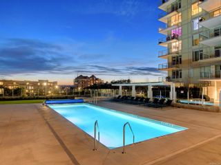 Photo 32: 507 60 Saghalie Rd in : VW Songhees Condo for sale (Victoria West)  : MLS®# 866406