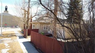 Photo 7: 1719 2 Street NW in Calgary: Mount Pleasant Land for sale : MLS®# C4302438