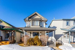 Photo 1: 48 Hidden Way NW in Calgary: Hidden Valley Detached for sale : MLS®# A1093182