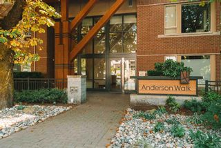 """Photo 25: 214 119 W 22ND Street in North Vancouver: Central Lonsdale Condo for sale in """"ANDERSON WALK"""" : MLS®# R2598476"""