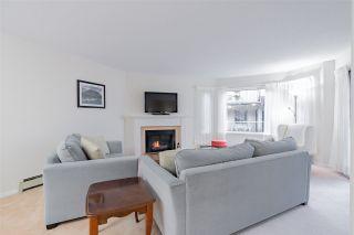 Photo 6: 213 15300 17 Avenue in Surrey: King George Corridor Condo for sale (South Surrey White Rock)  : MLS®# R2538117