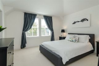 """Photo 18: 22961 BILLY BROWN Road in Langley: Fort Langley Condo for sale in """"BEDFORD LANDING"""" : MLS®# R2482355"""