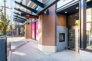 """Photo 22: 1503 108 W CORDOVA Street in Vancouver: Downtown VW Condo for sale in """"Woodwards"""" (Vancouver West)  : MLS®# R2571397"""