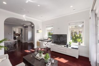 Photo 9: 3185 West 3rd Avenue in Vancouver: Kitsilano Multifamily for sale (Vancouver West)  : MLS®# R2404592