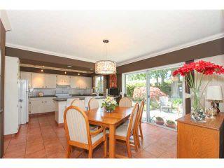 Photo 5: 983 51A ST in Tsawwassen: Tsawwassen Central House for sale : MLS®# V1115890