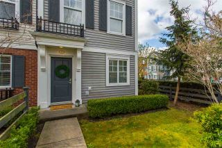 """Photo 16: 45 7238 189 Street in Surrey: Clayton Townhouse for sale in """"Tate"""" (Cloverdale)  : MLS®# R2396275"""