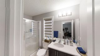 Photo 20: 1733 27 Street in Edmonton: Zone 30 Attached Home for sale : MLS®# E4227892