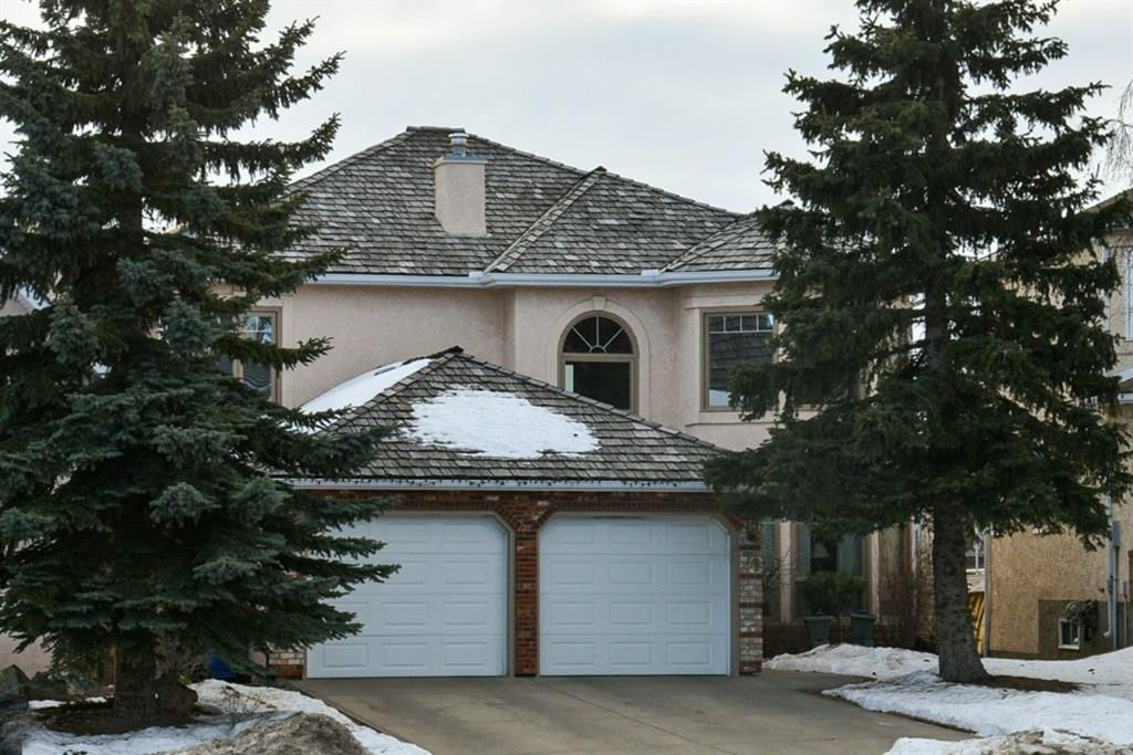 Main Photo: 76 Christie Park View SW in Calgary: Christie Park Detached for sale : MLS®# A1062122