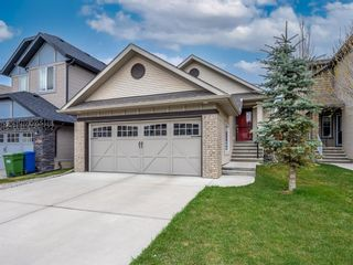 Photo 1: 66 Sage Valley Close NW in Calgary: Sage Hill Detached for sale : MLS®# A1104570