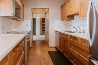 """Photo 6: 30 555 EAGLECREST Drive in Gibsons: Gibsons & Area Townhouse for sale in """"GEORGIA MIRAGE"""" (Sunshine Coast)  : MLS®# R2543427"""