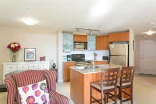 """Photo 2: 712 4028 KNIGHT Street in Vancouver: Knight Condo for sale in """"KING EDWARD VILLAGE"""" (Vancouver East)  : MLS®# R2218321"""
