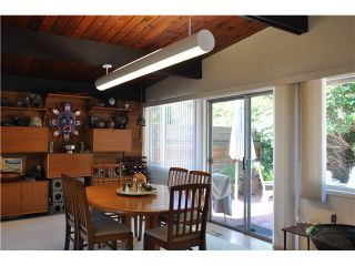 Photo 6: 97 GLENMORE DR in West Vancouver: Glenmore House for sale : MLS®# V971900