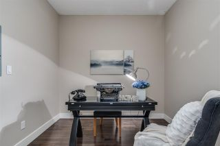 """Photo 20: 705 1415 PARKWAY Boulevard in Coquitlam: Westwood Plateau Condo for sale in """"CASCADE"""" : MLS®# R2585886"""