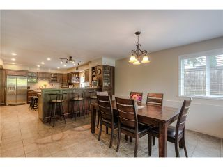 Photo 3: 1853 WINSLOW Avenue in Coquitlam: Central Coquitlam House for sale : MLS®# V1092003