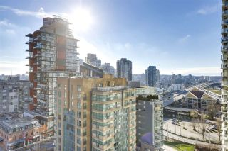 """Photo 16: 1205 789 DRAKE Street in Vancouver: Downtown VW Condo for sale in """"Century House"""" (Vancouver West)  : MLS®# R2551222"""
