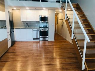 """Photo 8: 1106 933 SEYMOUR Street in Vancouver: Downtown VW Condo for sale in """"THE SPOT"""" (Vancouver West)  : MLS®# R2585497"""