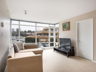 "Photo 2: 305 575 DELESTRE Avenue in Coquitlam: Coquitlam West Condo for sale in ""Cora"" : MLS®# R2336429"