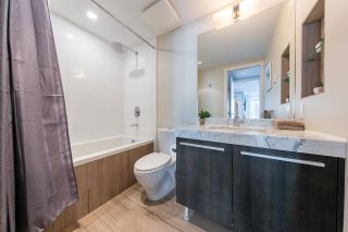"Photo 14: 803 1351 CONTINENTAL Street in Vancouver: Downtown VW Condo for sale in ""Maddox"" (Vancouver West)  : MLS®# R2564164"