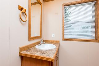 Photo 23: 48 Willow Park Estates: Leduc Mobile for sale : MLS®# E4214831