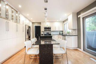 Photo 14: 46 Newbury Crescent in Winnipeg: Tuxedo Residential for sale (1E)  : MLS®# 202113189
