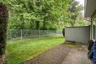 """Photo 2: 86 45185 WOLFE Road in Chilliwack: Chilliwack W Young-Well Townhouse for sale in """"TOWNSEND GREENS"""" : MLS®# R2585546"""
