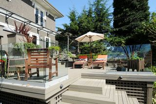 """Photo 39: 2598 W 37TH Avenue in Vancouver: Kerrisdale House for sale in """"KERRISDALE"""" (Vancouver West)  : MLS®# V821565"""