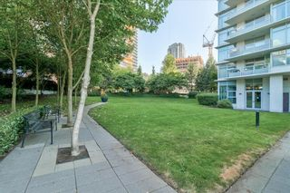 """Photo 24: 806 2289 YUKON Crescent in Burnaby: Brentwood Park Condo for sale in """"WATERCOLORS"""" (Burnaby North)  : MLS®# R2599019"""