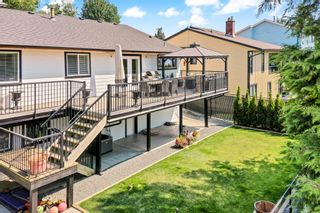 """Photo 34: 35784 SUNRIDGE Place in Abbotsford: Abbotsford East House for sale in """"MOUNTAIN VILLAGE"""" : MLS®# R2614606"""