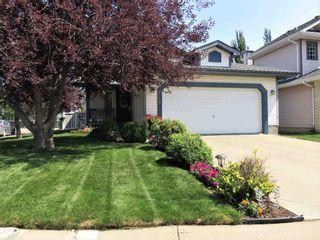 Photo 1: 929 116A Street in Edmonton: Zone 16 House for sale : MLS®# E4256079