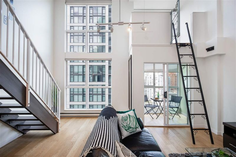 FEATURED LISTING: 1003 - 1238 SEYMOUR Street Vancouver