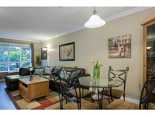 """Photo 7: 14 288 ST DAVIDS Avenue in North Vancouver: Lower Lonsdale Townhouse for sale in """"ST DAVIDS LANDING"""" : MLS®# V1055274"""