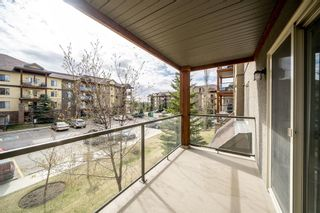 Photo 20: 3215 92 Crystal Shores Road: Okotoks Apartment for sale : MLS®# A1103721