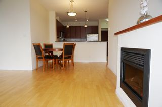 """Photo 5: 2003 4132 HALIFAX Street in Burnaby: Brentwood Park Condo for sale in """"Marquis Grande"""" (Burnaby North)  : MLS®# V1090872"""