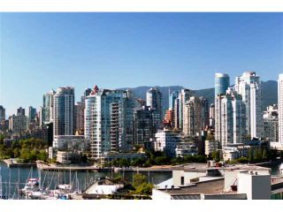 """Photo 2: 1006 522 MOBERLY Road in Vancouver: False Creek Condo for sale in """"DISCOVERY QUAY"""" (Vancouver West)  : MLS®# V845207"""