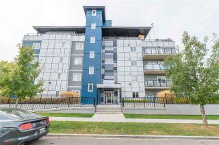 Photo 42: 503 8510 90 Street in Edmonton: Zone 18 Condo for sale : MLS®# E4224434