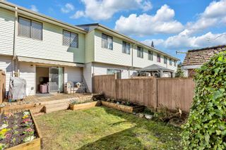 """Photo 22: 24 5351 200 Street in Langley: Langley City Townhouse for sale in """"BRYDON PARK"""" : MLS®# R2554795"""