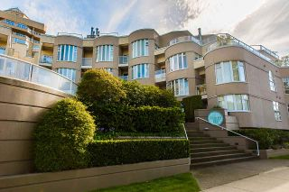 """Photo 20: 219 1236 W 8TH Avenue in Vancouver: Fairview VW Condo for sale in """"GALLERIA II"""" (Vancouver West)  : MLS®# R2186424"""