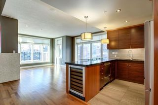 Photo 8: 104 660 EAU CLAIRE Avenue SW in Calgary: Eau Claire Row/Townhouse for sale : MLS®# C4290088