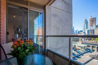 Photo 26: 711 168 E King Street in Toronto: Moss Park Condo for lease (Toronto C08)  : MLS®# C5326202
