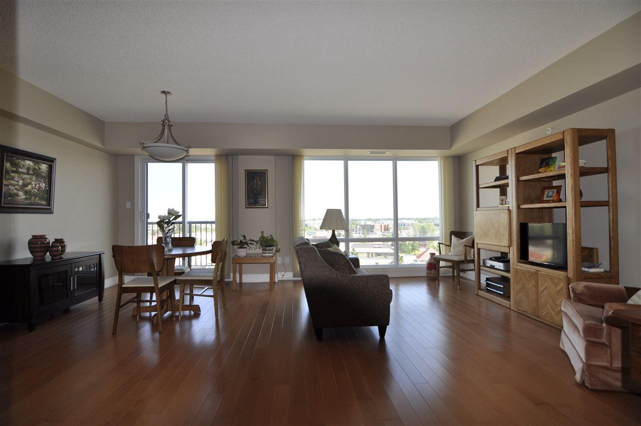 Main Photo: 702 6608 28 Avenue in Edmonton: Zone 29 Condo for sale : MLS®# E4264239