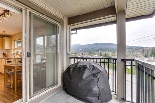 """Photo 19: 414 3178 DAYANEE SPRINGS BL in Coquitlam: Westwood Plateau Condo for sale in """"TAMARACK BY POLYGON"""" : MLS®# R2518198"""