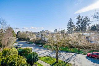 Photo 24: 307 331 KNOX STREET in New Westminster: Sapperton Condo for sale : MLS®# R2536013