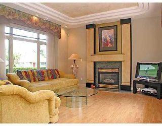 "Photo 4: 1188 W 32ND Avenue in Vancouver: Shaughnessy House for sale in ""SHAUGHNESSY"" (Vancouver West)  : MLS®# V759832"