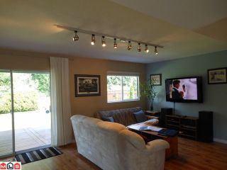 Photo 8: 2396 150B ST in Surrey: Sunnyside Park Surrey House for sale (South Surrey White Rock)  : MLS®# F1213790