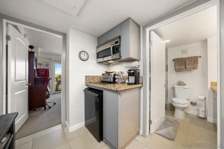 Photo 9: NATIONAL CITY Condo for sale : 1 bedrooms : 801 National City Blvd #615