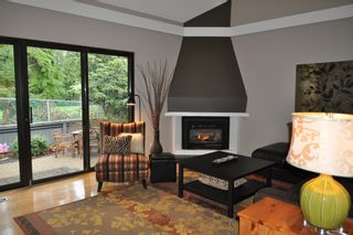 Photo 1: 614 4001 Mt. Seymour Parkway in North Vancouver: Roche Point Townhouse for sale
