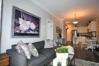 "Photo 4: 313 11580 223 Street in Maple Ridge: West Central Condo for sale in ""RIVER'S EDGE"" : MLS®# R2571305"